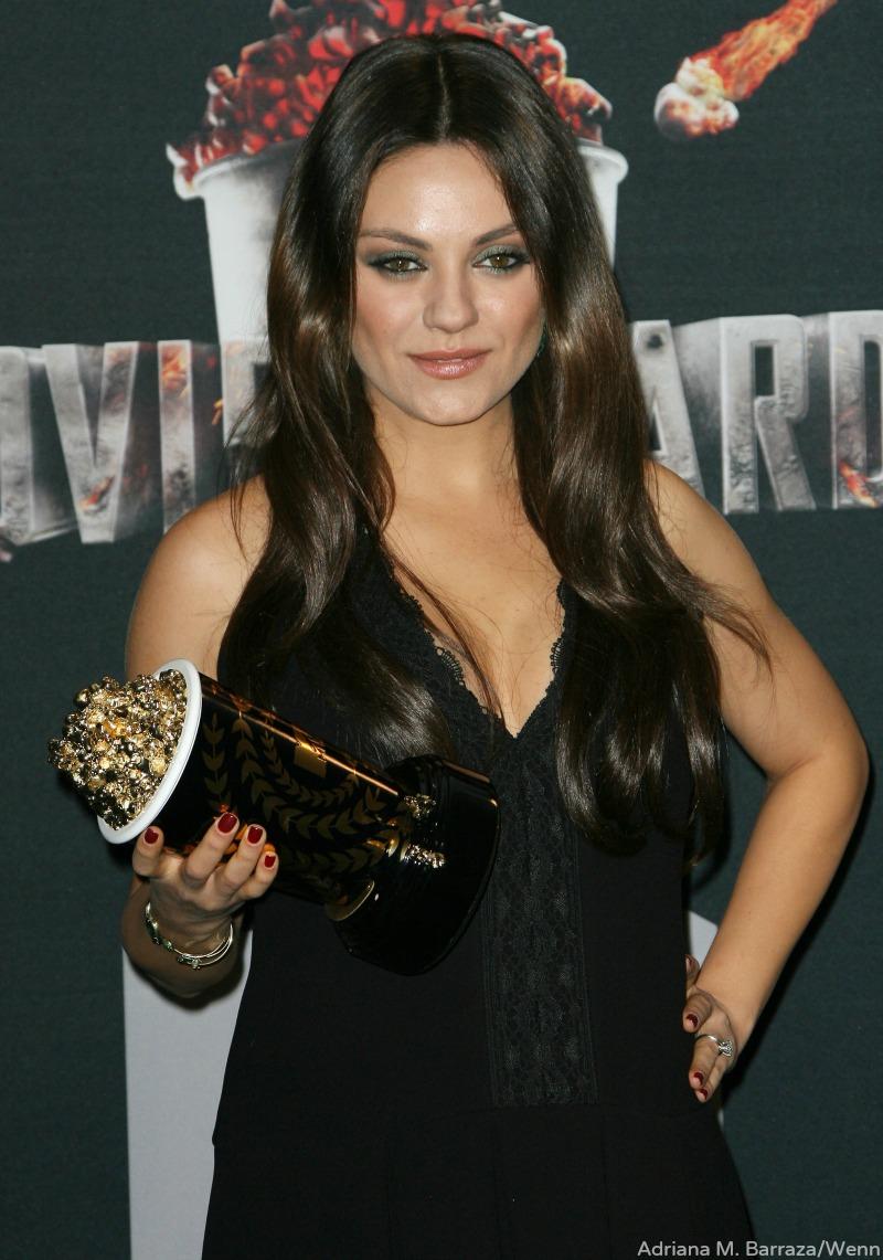 Large Of Mila Kunis Engagement Ring
