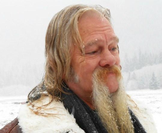 Alaska bush family billy brown net worth 2016 noah n d brown