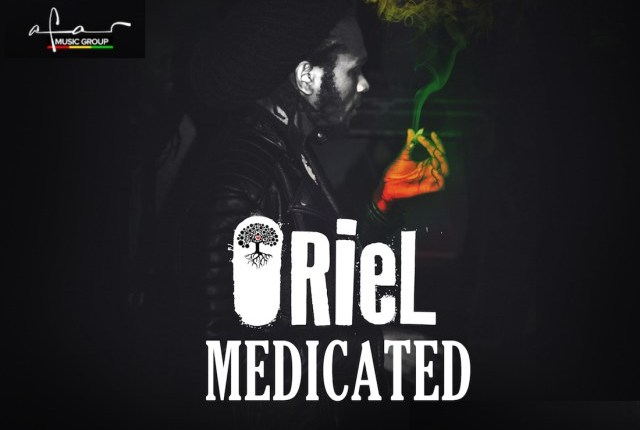 "OriEL ""Medicated"" + Video PREMIERE"