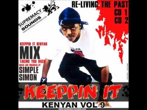 Supremacy Sounds – Kenyan mix