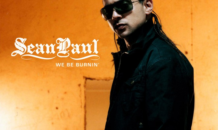 Sean Paul Signs With Island Records