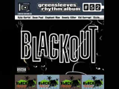 Blackout riddim mix