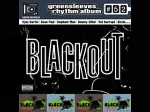 Blackout riddim mix