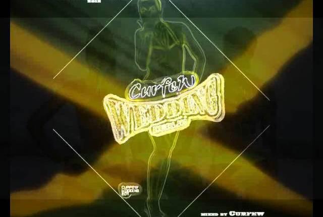 Cardiac Bass Riddim – mixed by Curfew 2012