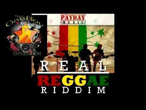 Real Reggae Riddim 2012 – DJ Manny