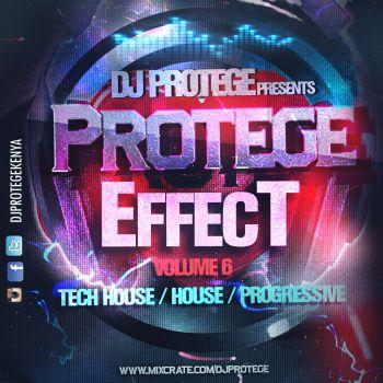 Dj Protege The Protege Effect vol 22
