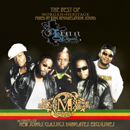 The Best of Morgan Heritage (mix)
