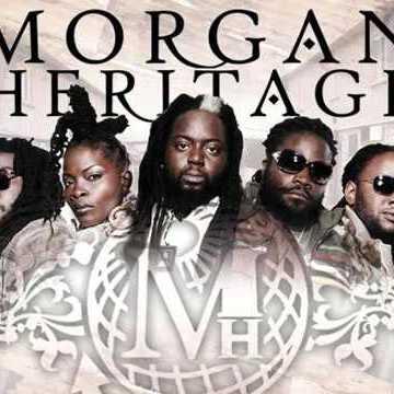 Morgan Heritage Best Of Mixtape