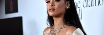 Rihanna Is The Harvard University Humanitarian of the Year 2017