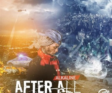 Alkaline – After All Official Music Video
