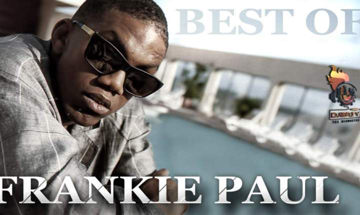 Reggae Music Legend Frankie Paul passes away at Age 52