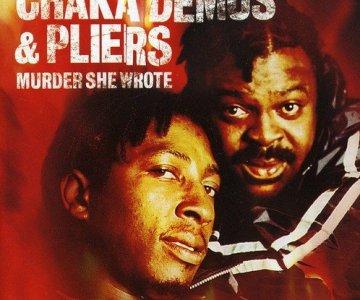 Chaka Demus & Pliers – Murder She Wrote