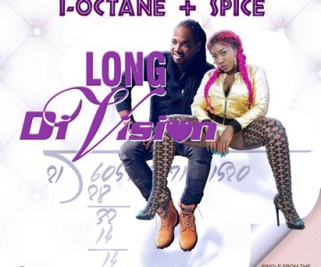 I-Octane – Long Division ft. Spice (Official Video)
