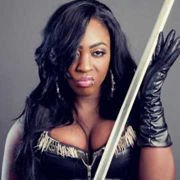 Spice The New Queen Of Dancehall?