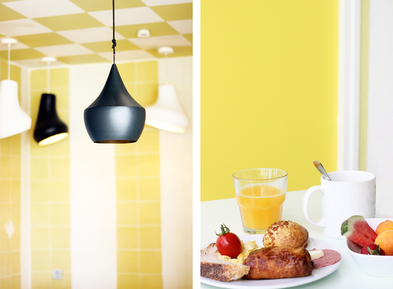 Lamps_Breakfast