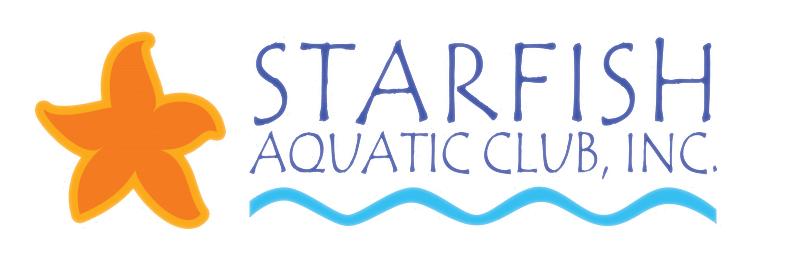 Starfish Aquatic Club - Swimming Lessons Logo