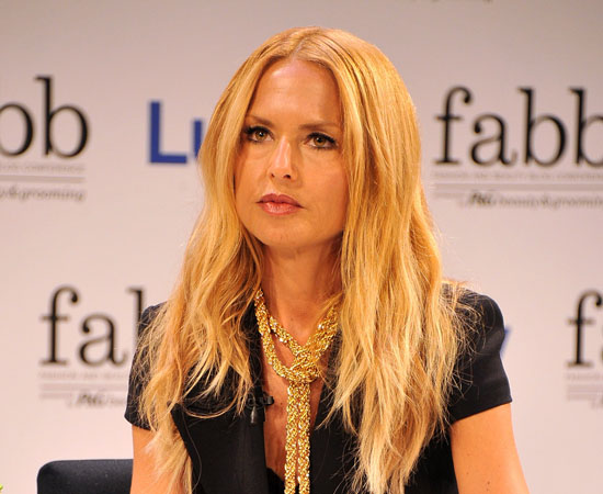 Lucky Magazine Hosts FABB: Fashion And Beauty Blog Conference Presented By P&G Beauty & Grooming