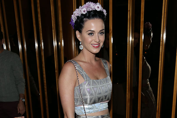 "Pre-Met Ball Special Screening Of ""The Great Gatsby"" - After Party"