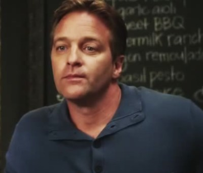 Hanna's dad (PLL)