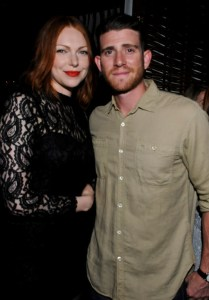 Laura Prepon & Bryan Greenberg