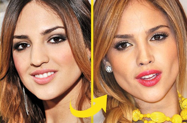Eiza Gonzalez surgery
