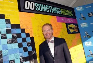 DoSomething.org And VH1's 2013 Do Something Awards - Post-it Wall