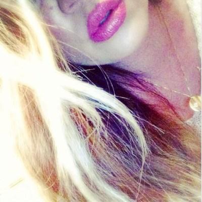 Khloe Karadashian