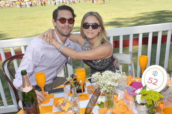 Photo by Charley Gallay/Getty Images for Veuve Clicquot