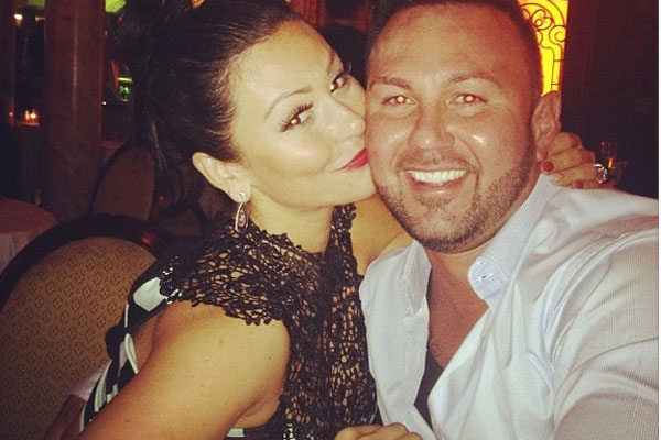 Jwoww & Roger Mathews