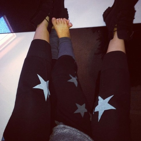 Mason Disick & Khloe Kardashian