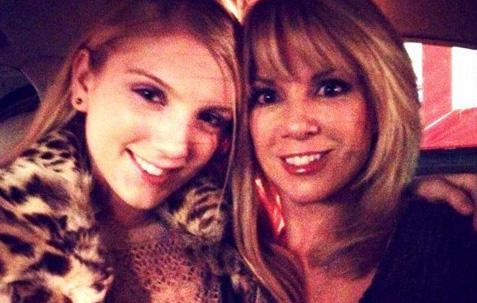 Avery & Ramona Singer