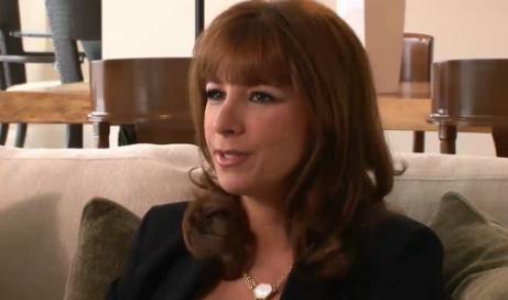 Jill Zarin