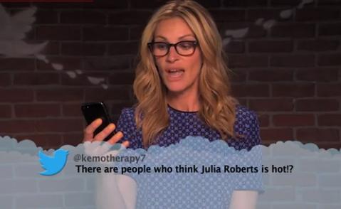julia roberts tweet
