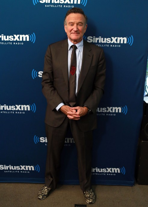 Celebrities Visit SiriusXM Studios - September 25, 2013