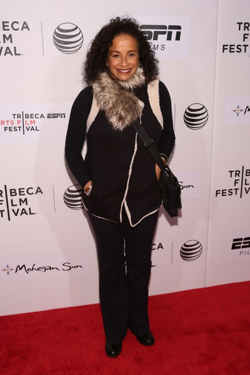 "2014 Tribeca Film Festival - Tribeca/ESPN Sports Film Festival Gala: ""When The Garden Was Eden"""
