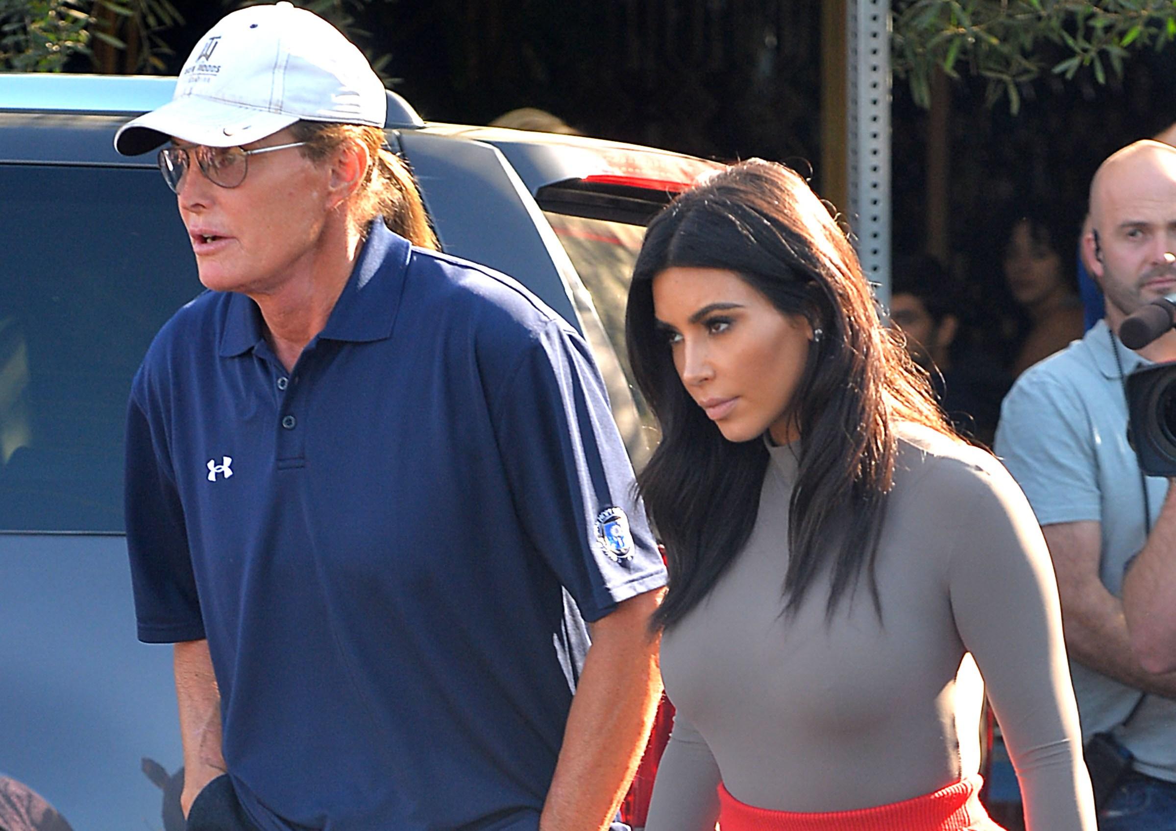 Bruce Jenner Sex Change