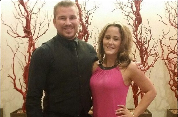 Jenelle Evans Engaged