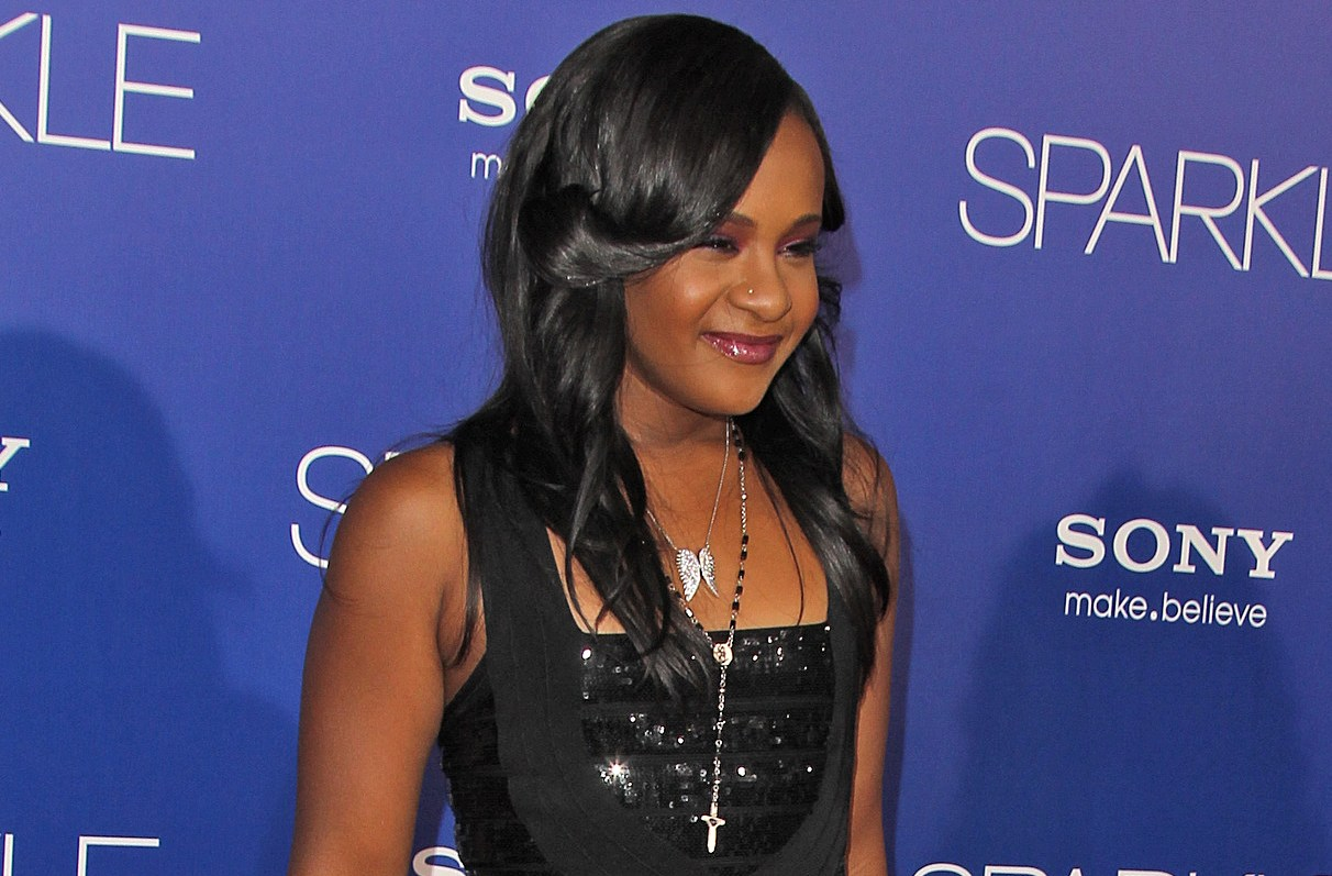 Bobbi Kristina Update
