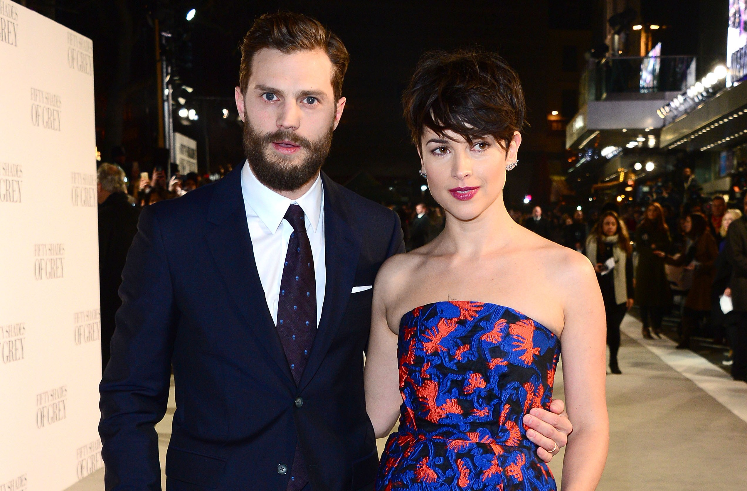 Jamie Dornan Marriage Problems