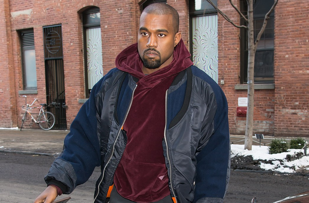 Kanye West, Amber Rose Feud