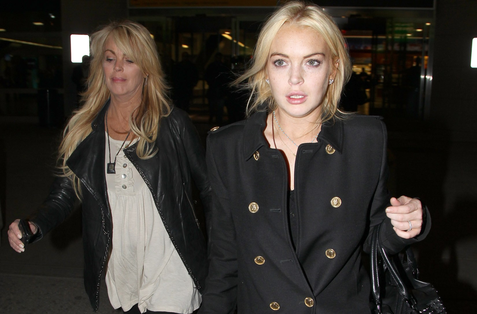 Lindsay Lohan Cocaine