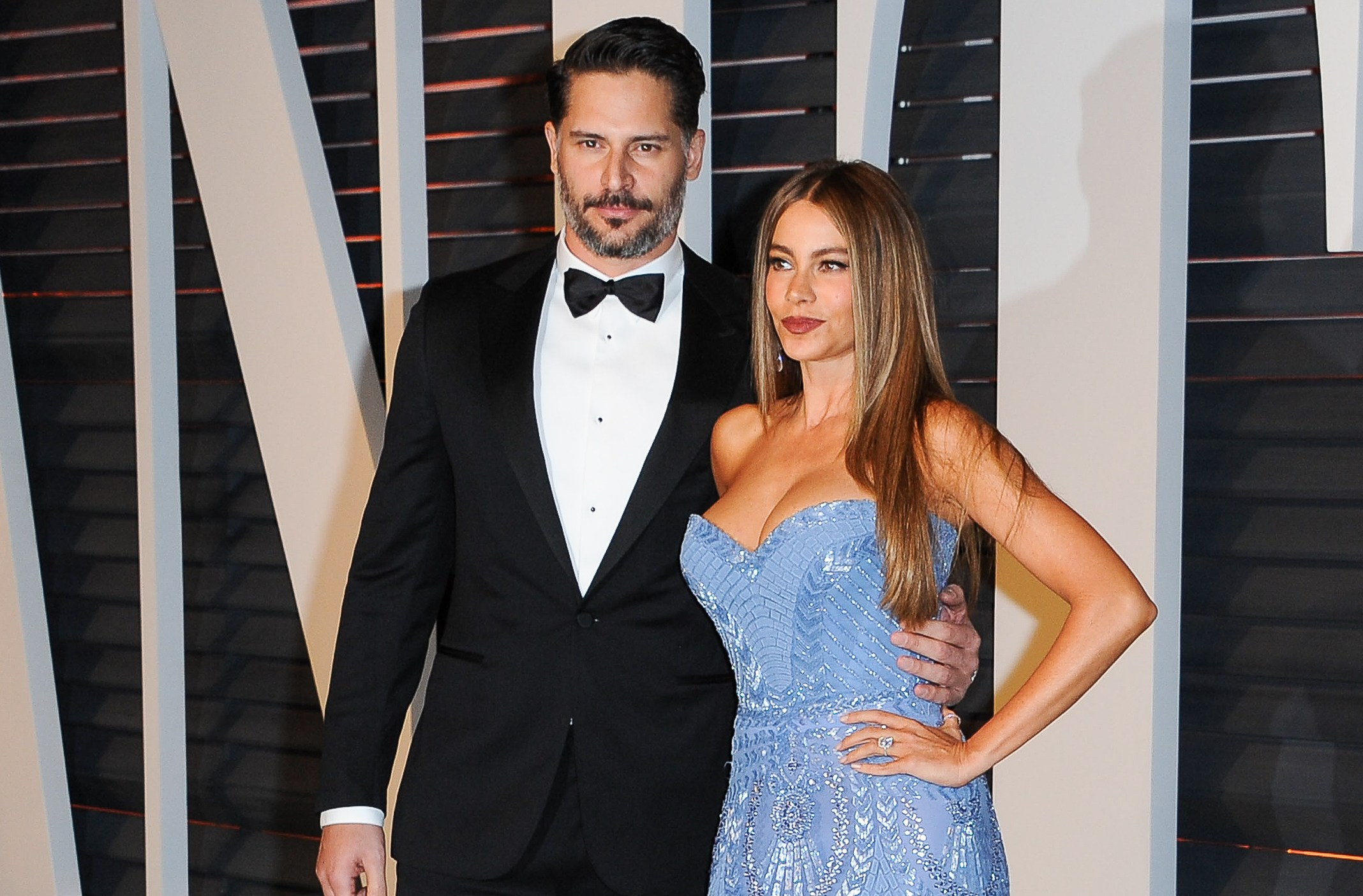 Sofia Vergara, Joe Manganiello Wedding