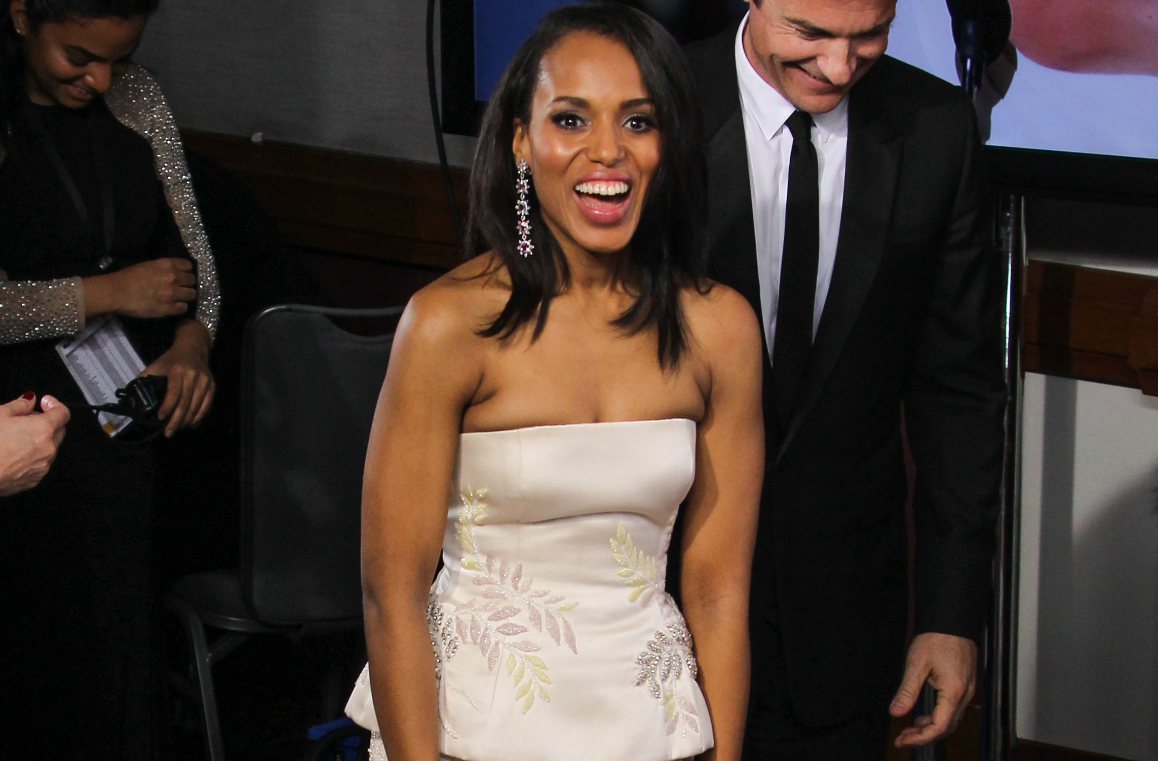 Kerry Washington Oscars