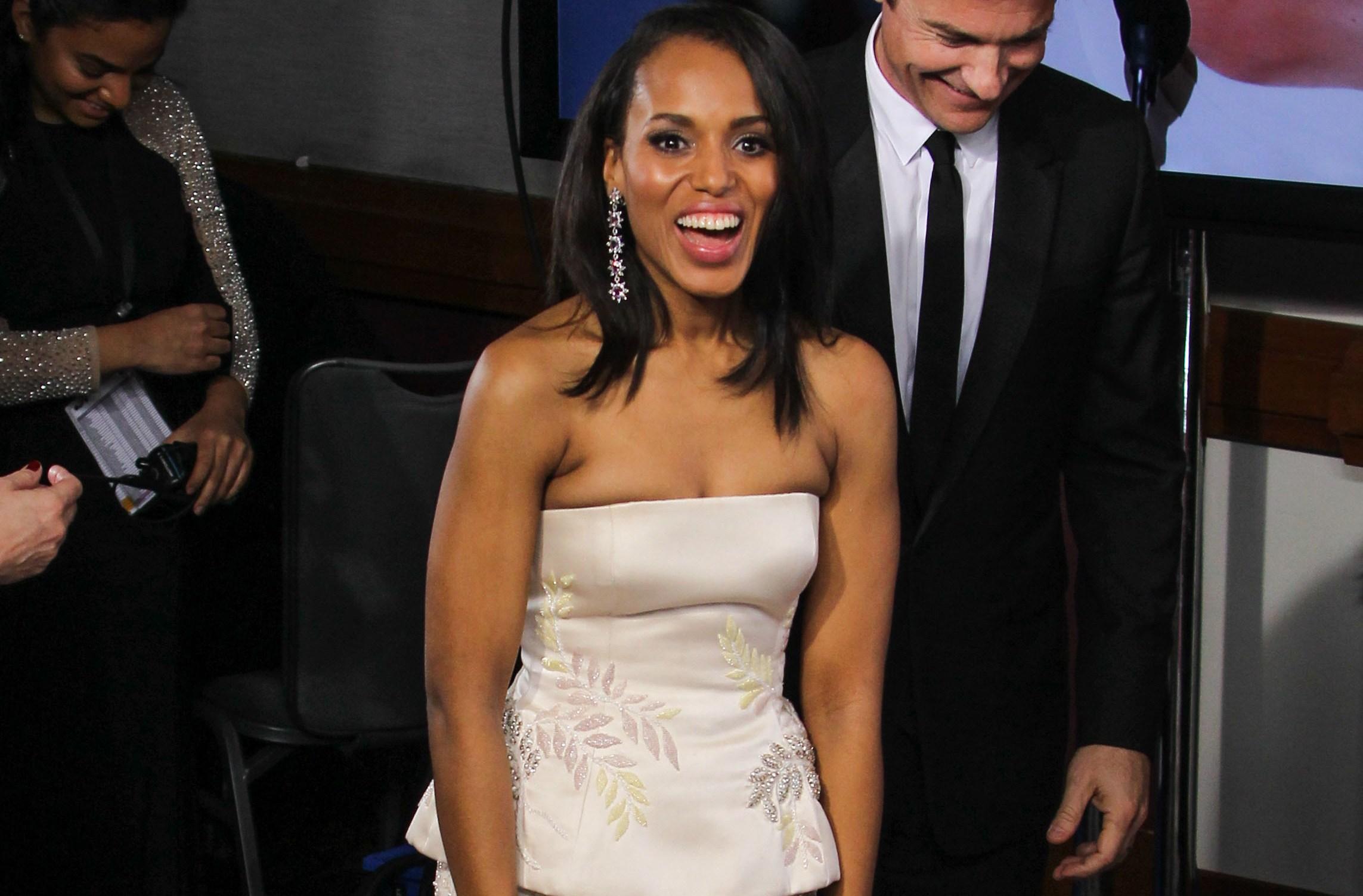 Kerry Washington Oscars