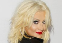 "NO JUST JARED USAGE ""The Voice"" Season 8 red carpet event. ***NO DAILY MAIL SALES***  Pictured: Christina Aguilera Ref: SPL1009332  250415   Picture by: Splash News  Splash News and Pictures Los Angeles:	310-821-2666 New York:	212-619-2666 London:	870-934-2666 photodesk@splashnews.com"