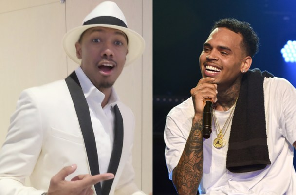 chris-brown-praised-nick-cannon-instagram