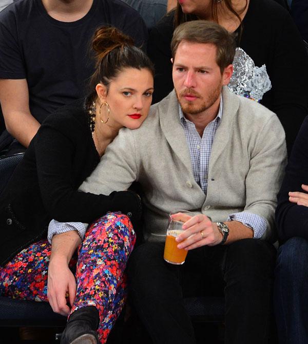 Drew Barrymore Divorce Husband Will Kopelman: Why Her ... Drew Barrymore Divorce
