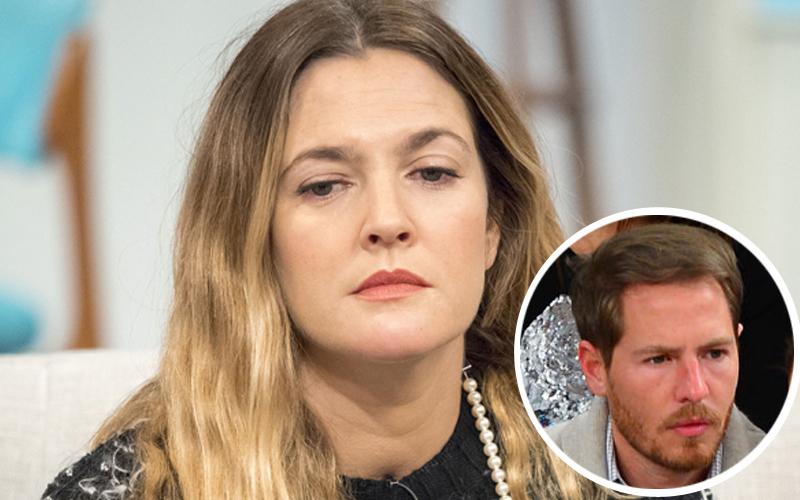 Divorce Shocker! Drew Barrymore & Will Kopelman Calling It ... Drew Barrymore Divorce