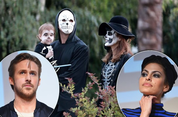 eva mendes ryan golding secret relationship troubles