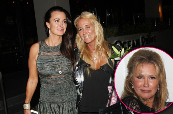 kim richards kyle richards rhobh fight